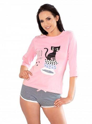 Pijama Aprodit, LivCo, roz