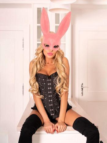 Masca Rabbit, LivCo, roz