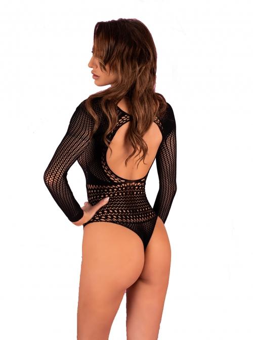 Body Nabean, LivCo, negru 2