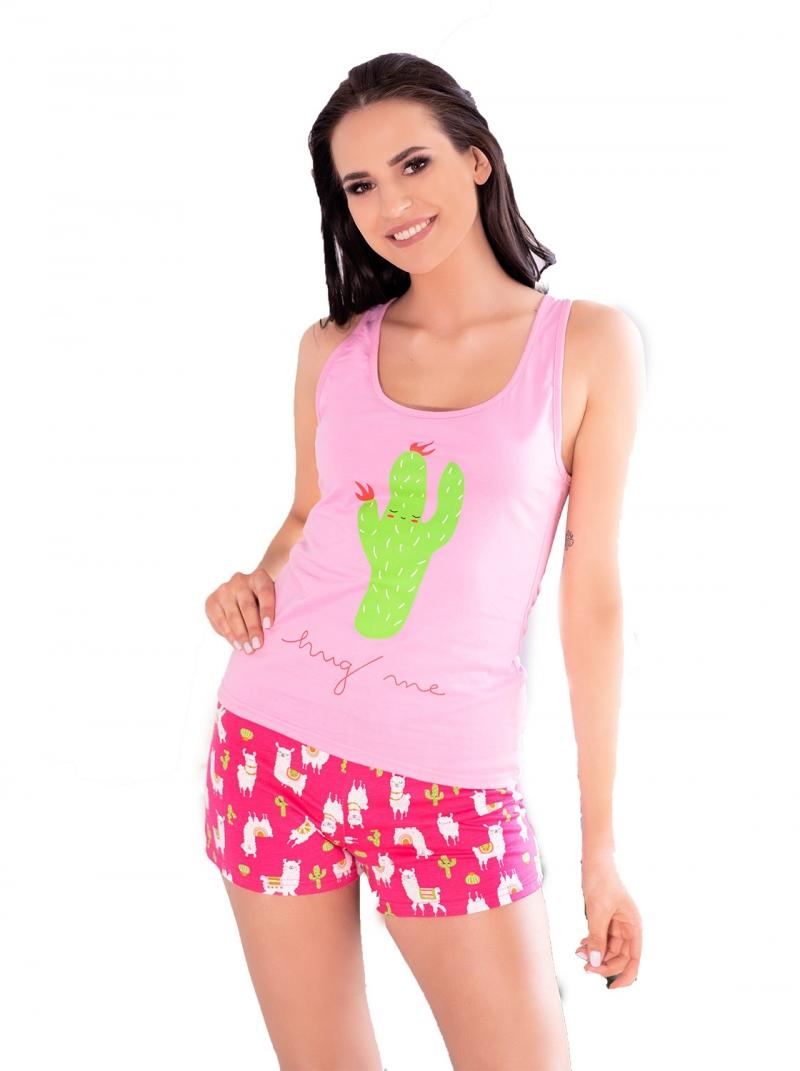 Pijama Embrasse, LivCo, Roz