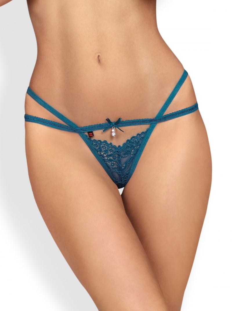 Chilot 838-THO, Obsessive, Albastru
